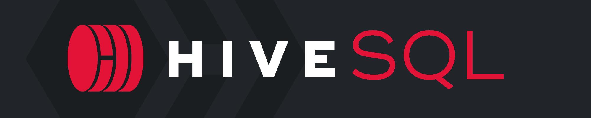 HiveSQL
